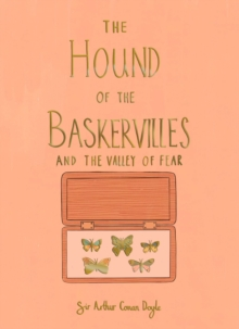 Image for Hound of the Baskervilles  : &, Valley of fear