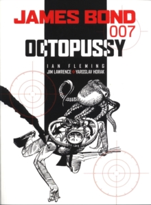 Image for Octopussy
