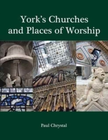 Image for York's Churches and Places of Worship