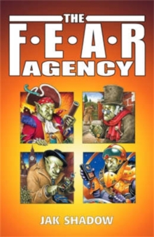 Image for The F.E.A.R. Agency