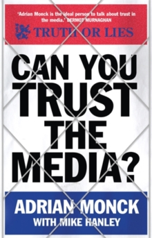 Image for Can you trust the media?