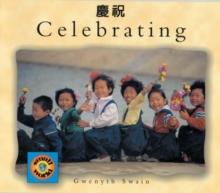 Image for Celebrating (Chinese-English)
