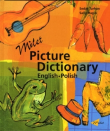 Image for Milet picture dictionary  : English/Polish