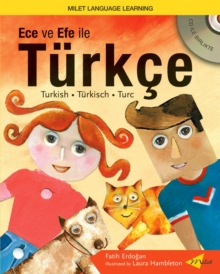 Image for Turkish With Ece And Efe
