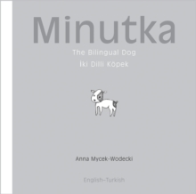 Image for Minutka  : the bilingual dog