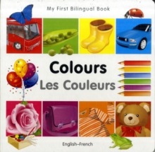 Image for Colours  : English - French