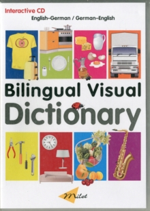 Image for Bilingual Visual Dictionary Cd-rom: English-spanish