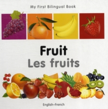 Image for My First Bilingual Book - Fruit - English-french