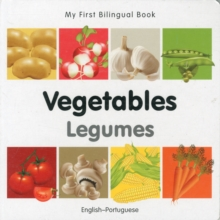 Image for My First Bilingual Book -  Vegetables (English-Portuguese)