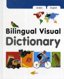 Image for Bilingual visual dictionary: English-Arabic