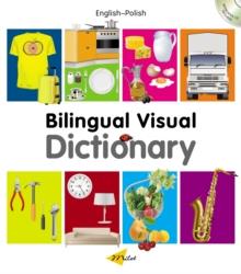 Image for Bilingual visual dictionary: English-Polish