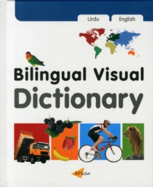 Image for Bilingual visual dictionary: English-Urdu