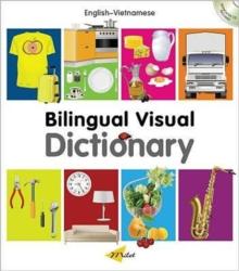 Image for Bilingual visual dictionary: English-Vietnamese