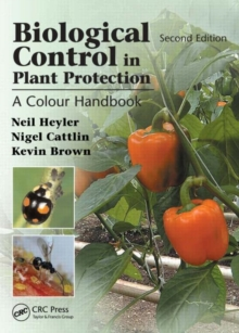 Image for Biological control in plant protection  : a colour handbook