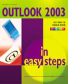 Image for Outlook 2003 in easy steps
