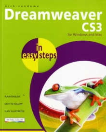 Image for Dreamweaver CS3