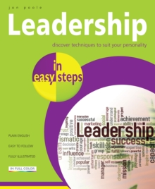 Image for Leadership in easy steps