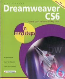 Image for Dreamweaver CS6 in Easy Steps