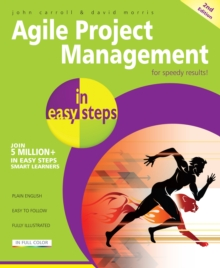 Image for Agile project management in easy steps