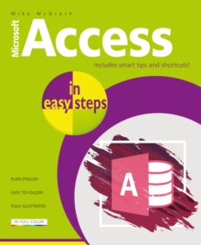 Image for Access in easy steps