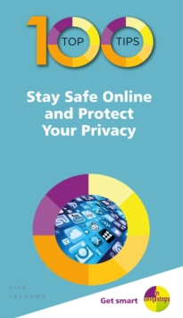 Image for Stay safe online and protect your privacy