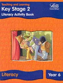 Image for Literacy activity bookYear 6