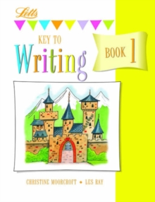 Image for Key to writingYear 1