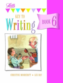 Image for Key to writingYear 6
