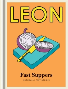 Image for Little Leon  : fast suppers