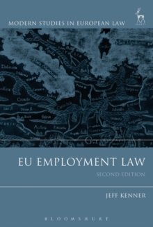 Image for EU employment law