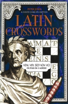 Image for Latin Crosswords