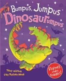 Image for Bumpus jumpus dinosaurumpus!