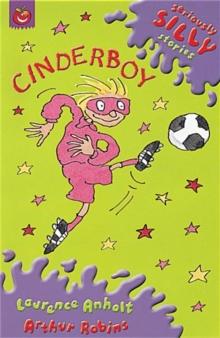 Image for Cinderboy