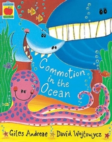 Image for Commotion in the ocean