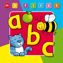 Image for My First... ABC