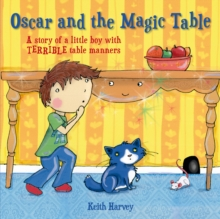 Image for Oscar and the magic table