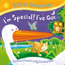 Image for Little Groovers: I'm Special, I've Got