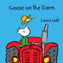 Image for Goose on the farm