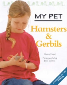 Image for Hamsters & gerbils