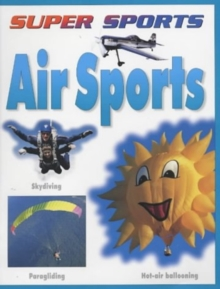 Image for Air sports