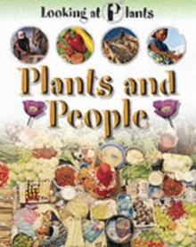 Image for Plants and people
