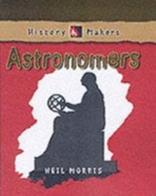 Image for Astronomers