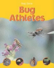 Image for Bug athletes