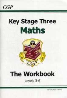 Image for KS3 Maths Workbook - Foundation