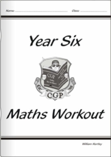 Image for KS2 Maths Workout - Year 6