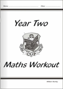 Image for KS1 Maths Workout - Year 2