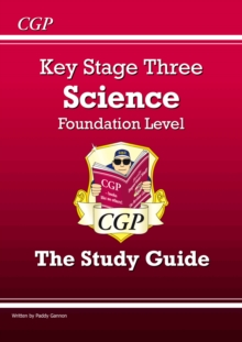 Image for KS3 Science Study Guide - Foundation