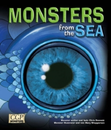 Image for KS2 Monsters from the Sea Reading Book