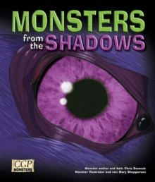 Image for KS2 Monsters from the Shadows Reading Book