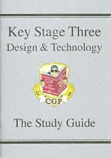 Image for KS3 Design & Technology Study Guide
